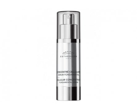 ESTHEDERM CELLULAR CONCENTRATE FUNDAMENTAL SERUM - celulárny koncentrát 30ml