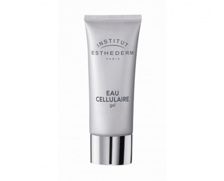 ESTHEDERM CELLULAR WATER GEL - Gél s celulárnou vodou 50ml