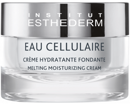 ESTHEDERM CELLULAR WATER FONDANT MOISTURIZING CREAM - krém s bunkovou vodou 50ml