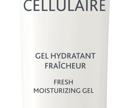 ESTHEDERM CELLULAR WATER FRESH MOISTURIZING GEL - gel s bunkovou vodou 40ml